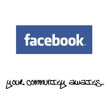 Facebook community