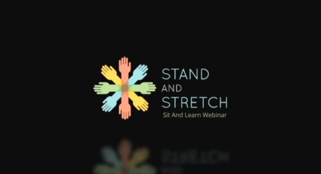 Sit And Learn Webinar by Stand And Stretch