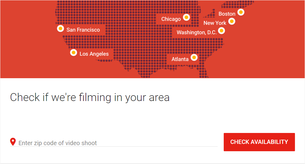 YouTube Launches New Marketing Feature: Director On Site