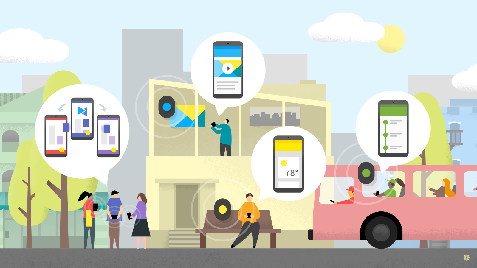 Google Beacon and How it Will Help Small Businesses