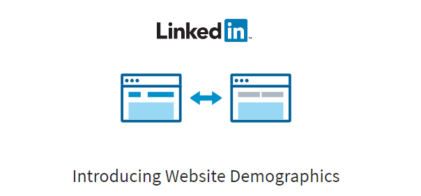 Introducing Website Demographics with The LinkedIn Insight Tag