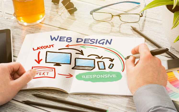 Mobile-First Web Design vs. Desktop-First Web Design
