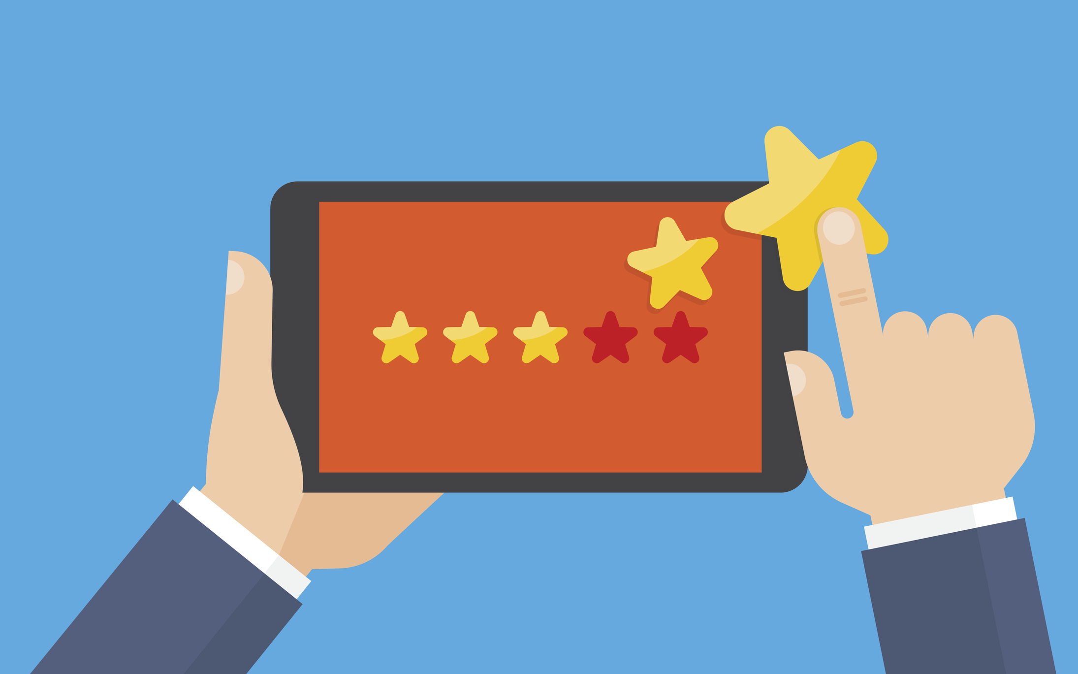 Create Link for Customers to Write Reviews on Google