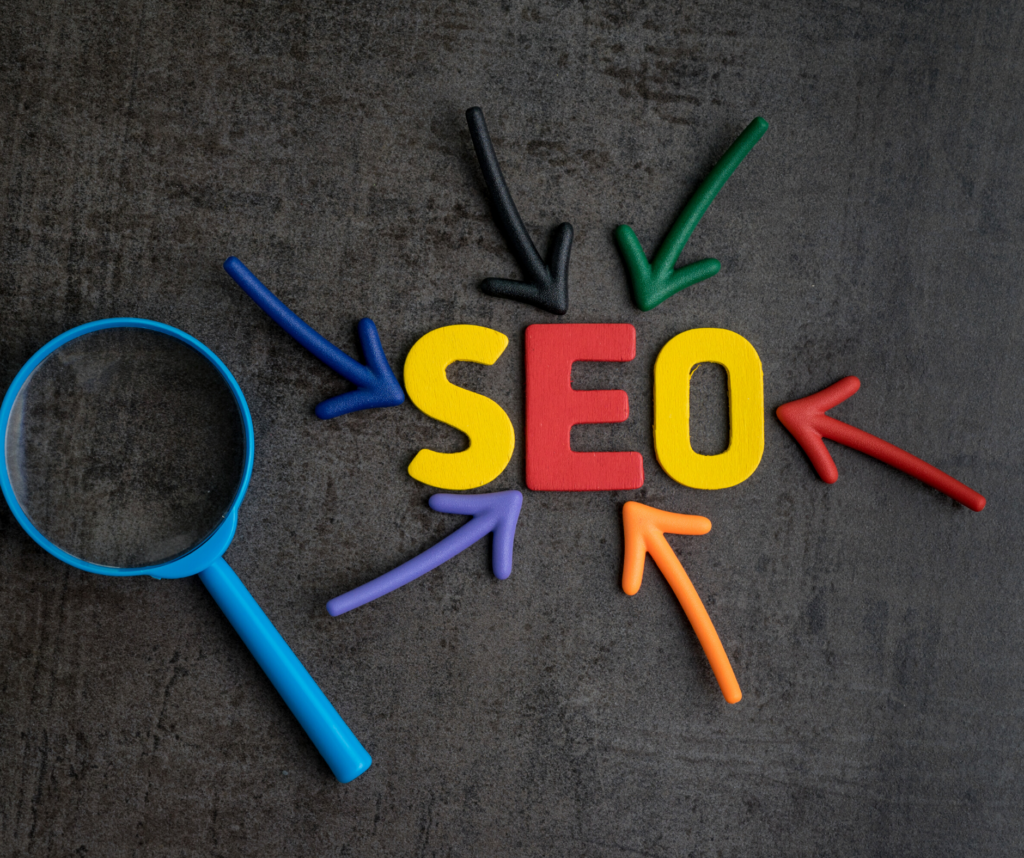 Improve Your Site's SEO by Disavowing Backlinks